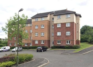 Thumbnail 2 bed flat to rent in Burnvale Place, Livingston, Livingston