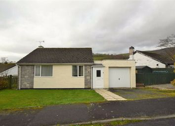 Thumbnail 3 bedroom bungalow for sale in 15, Felindre, Pennal, Machynlleth, Powys