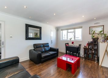 Thumbnail 2 bed flat for sale in Mountbatten Mews, Inman Road, London