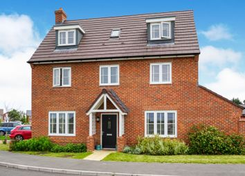 4 bed detached house for sale in Barley Fields, Stratford-Upon-Avon CV37