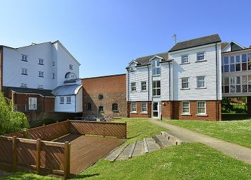 Thumbnail 1 bed property to rent in Waters Edge, Canterbury