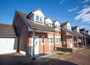 Thumbnail 3 bed semi-detached house to rent in Station Mews, Widdrington, Morpeth