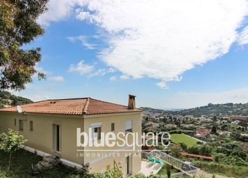 Thumbnail Property for sale in Vallauris, Alpes-Maritimes, 06220, France