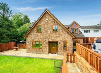 Thumbnail 5 bed detached house for sale in Furzeland Drive, Neath, West Glamorgan