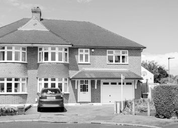 Thumbnail 5 bedroom semi-detached house for sale in Dukes Way, West Wickham