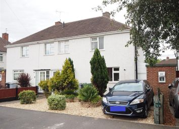 Thumbnail 3 bed semi-detached house for sale in Greenway, Newark