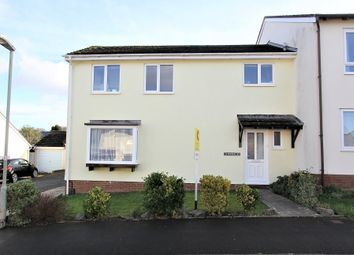 3 bed end terrace house for sale in Sandygate Mill, Kingsteignton, Newton Abbot TQ12