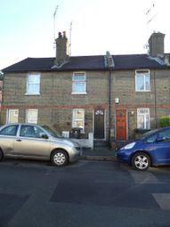 Thumbnail 2 bed terraced house for sale in Railway Street, Northfleet