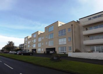 Thumbnail 2 bed flat for sale in Watersedge, Sandside, Milnthorpe, Cumbria