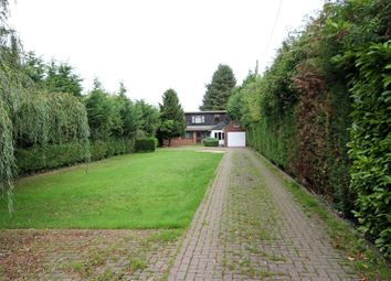 Thumbnail 6 bed detached house to rent in Chapel End, Broxted, Dunmow, Essex
