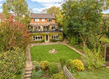 Thumbnail 3 bedroom detached house for sale in Selsdon Road, South Croydon