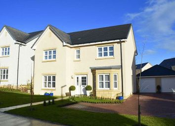 Thumbnail 4 bed property for sale in Martnaham Way, Alloway, Ayr