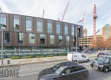 Thumbnail 1 bedroom flat for sale in The Helios, White City, London