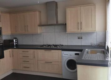 3 bed maisonette to rent in Leckie, Everglade Strand, Colindale NW9