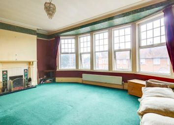 Thumbnail 2 bed flat for sale in Green Lanes, London