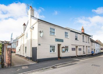 Thumbnail 3 bedroom flat to rent in High Street, Topsham, Exeter