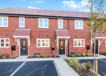 Thumbnail 2 bedroom terraced house for sale in 34 Wheatcroft Drive, Nottingham