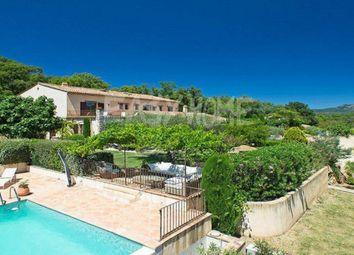 Thumbnail Property for sale in Le Plan-De-La-Tour, 83120, France