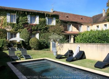 Thumbnail 6 bed property for sale in Sarlat, Aquitaine, 24200, France