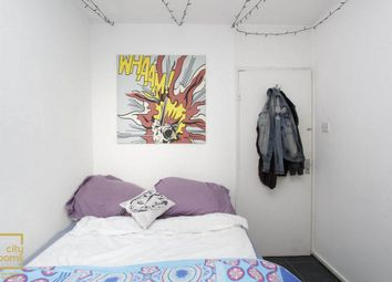 Thumbnail Room to rent in Pegaswood Court, 92 Cable Street, Shadwell