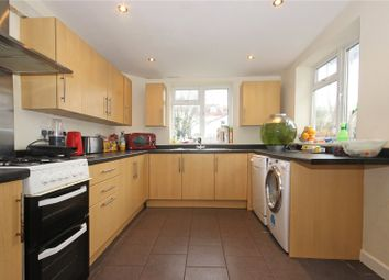 Thumbnail 4 bedroom terraced house to rent in Quarrington Road, Ashley Down, Bristol