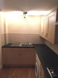 Thumbnail 1 bed flat to rent in Albion Road, Stoke Newington, Hackney, London