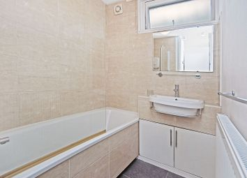Thumbnail 3 bed flat to rent in Henderson Drive, London