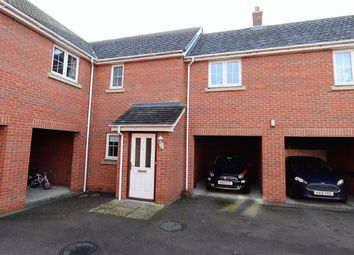 Thumbnail 2 bed maisonette for sale in Gilpin Court, Hockliffe, Leighton Buzzard