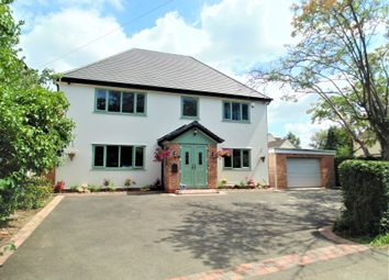 Thumbnail 6 bed detached house for sale in Birmingham Road, Bromsgrove