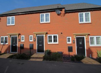 2 bed terraced house for sale in Elderberry Drive, Rothley, Leicester LE7
