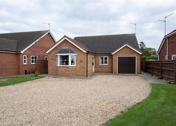 Thumbnail 3 bed bungalow for sale in Vinters Way, Butterwick, Boston