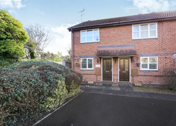 Thumbnail 2 bed end terrace house for sale in The Sycamores, Hagley, Stourbridge
