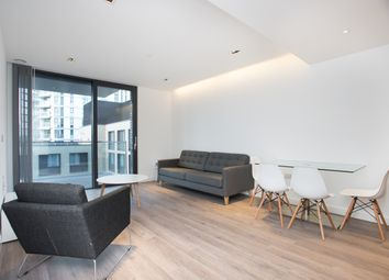 Thumbnail 1 bed flat for sale in Goodmans Fields, Satin House, Aldgate