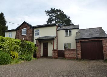Thumbnail 3 bed cottage to rent in Wealstone Lane, Upton, Chester