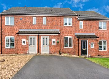 Thumbnail 3 bedroom terraced house for sale in Forge Close, Churchbridge, Cannock