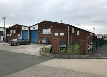 Thumbnail Industrial for sale in Wear Court, Skippers Lane Industrial Estate, Middlesbrough