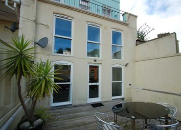 Thumbnail 2 bed maisonette for sale in Rock Road, Torquay