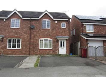 Thumbnail 3 bedroom terraced house to rent in Old School Lane, Keadby, Scunthorpe