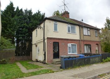 1 bed maisonette for sale in Henniker Road, Ipswich IP1