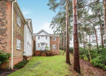 Thumbnail 1 bedroom flat to rent in Fairway Heights, Camberley