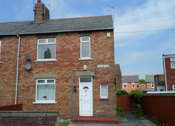 Thumbnail 3 bed duplex to rent in Lily Avenue, Bedlington
