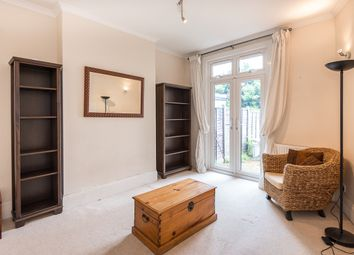 Thumbnail 1 bed flat to rent in Waldegrave Road, Ealing
