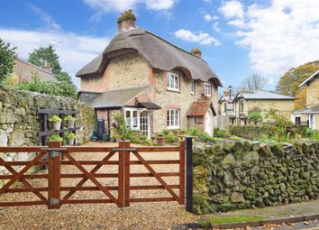 Thumbnail 4 bed detached house for sale in Church Road, Shanklin, Isle Of Wight
