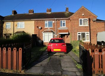Thumbnail 3 bed terraced house for sale in Grizedale Crescent, Ribbleton, Preston