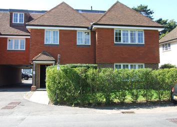 Thumbnail 1 bed flat to rent in Chequers Lane, Walton On The Hill, Tadworth