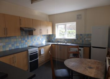Thumbnail 5 bed shared accommodation to rent in Glanbrydan Avenue, Uplands, Swansea