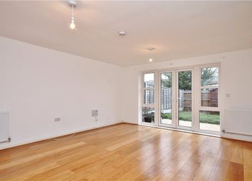 Thumbnail 4 bed town house to rent in Brickfield Road, Mitcham, Surrey