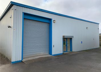 Thumbnail Industrial to let in Unit 1, Eldin Industrial Estate, Loanhead, Edinburgh