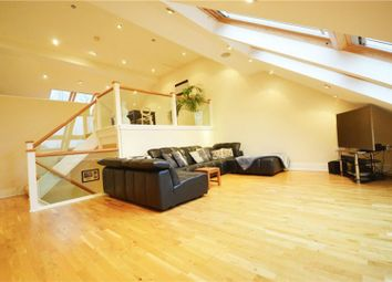 Thumbnail 5 bed semi-detached house for sale in West Hall Court, Breary Lane, Bramhope, Leeds