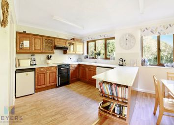 Thumbnail 4 bed detached house for sale in Buckland Newton, Dorchester
